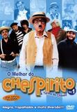 DVD O Melhor do Chespirito Turma do Chaves Vol. 1 - Amazonas
