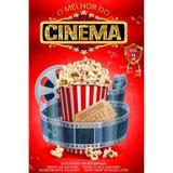 DVD O Melhor do Cinema Vol. 2 - Radar records