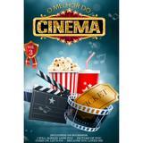 DVD O Melhor do Cinema Vol. 3 - Radar records