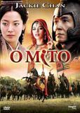 DVD O Mito - Jackie Chan - Nbo