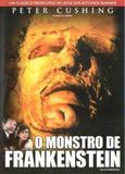 DVD O Monstro de Frankenstein - Nbo