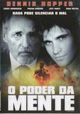 DVD O Poder da Mente - Dennis Hopper - Nbo