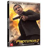 DVD - O Protetor 2 - Sony pictures