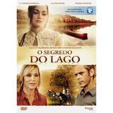 DVD - O Segredo Do Lago - Focus filmes