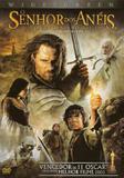 DVD - O Senhor dos Anéis - O Retorno do Rei - Warner bros.