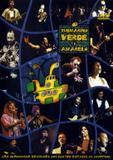 DVD O Submarino Verde e Amarelo - Sonopress