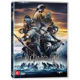 DVD - O Último Rei - Califórnia filmes