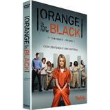 DVD - Orange Is The New Black - 1ª Temporada Vol. 1 - Playarte
