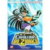 DVD - Os Cavaleiros do Zodíaco - Vol 2 - Playarte