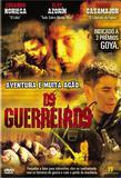 DVD Os Guerreiros - Rhythm and blues