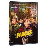 DVD - Os Parças - Paris filmes
