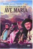 Dvd - Os Pistoleiros Da Ave Maria (Disponibilidade: Imediata) - Elite