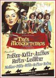 DVD - Os Três Mosqueteiros (Warner) - Warner bros.
