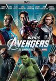DVD Os Vingadores - The Avengers - Rimo