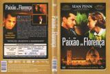DVD Paixão Em Florença - Universal