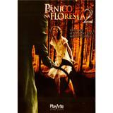 DVD - Pânico na Floresta 2 - Playarte