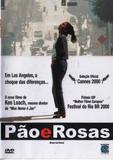 DVD Pão e Rosas - Amz