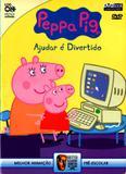 DVD Peppa Pig - Ajudar é Divertido - Logon