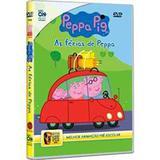 DVD Peppa Pig - As Férias de Peppa - Logon