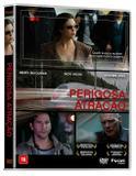 DVD - Perigosa Atração - Mares filmes