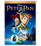 DVD - Peter Pan - Disney