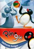 DVD Pingu Melhores Amigos - Universal