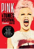 DVD Pink Itune Festival Londres 2012 - Strings and music