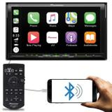 "DVD Player Pioneer AVH-Z9280TV 7"" Bluetooth Espelhamento Wi-Fi Android iOS TV CD DVD USB HDMI MP3"