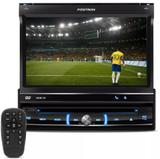 DVD Player Pósitron SP6700DTV 7 Pol Retrátil