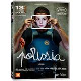 DVD Polissia - Amz