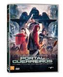 DVD - Portal dos Guerreiros - Califórnia filmes