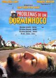 DVD Problemas De Um Dorminhoco - Amz