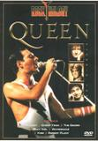 Dvd - queen classic trax - Time music
