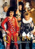 DVD Queen Magic Moments - Universal