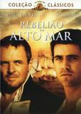DVD Rebelião em Alto Mar - Sony