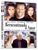 DVD - Reencontrando o Amor - Legendado - Focus filmes