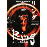 DVD - Ring - O Chamado (Califórnia Filmes)