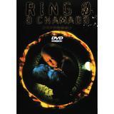 DVD - Ring Zero - O Chamado (Califórnia Filmes)