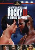 DVD - Rocky 3 - O Desafio Supremo - Fox filmes