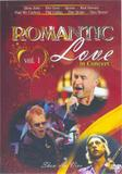 DVD Romantic Love in Concert Volume 1 - Rhythm and blues