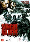 DVD Sangue Na Neve - Amz