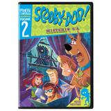 DVD - Scooby-Doo! Mistério S/A - 1 Temporada - Vol. 2 - Warner bros.
