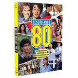 DVD Sessão Anos 80 - Vol. 6 - Obras-primas do cinema