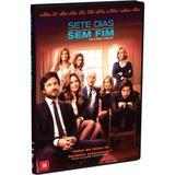 DVD - Sete Dias Sem Fim - Warner bros.
