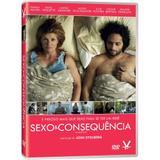 DVD Sexo  Consequência - Vinny filmes