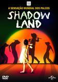 DVD - ShadowLand - Universal studios