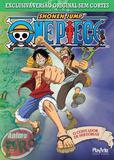 DVD Shonen Jump - One Piece - O Contador de Histórias - Sonopress