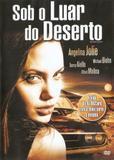 DVD Sob o Luar do Deserto - Angelina Jolie - Nbo
