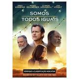 DVD - Somos Todos Iguais - Paramount filmes