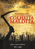 DVD Stephen King - Colheita Maldita - Promodisc